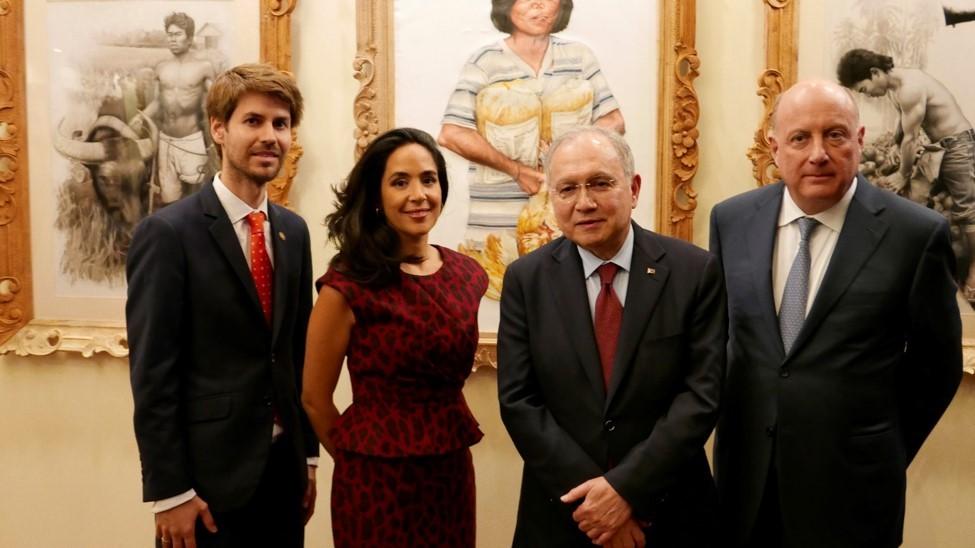 María Murga's success in US