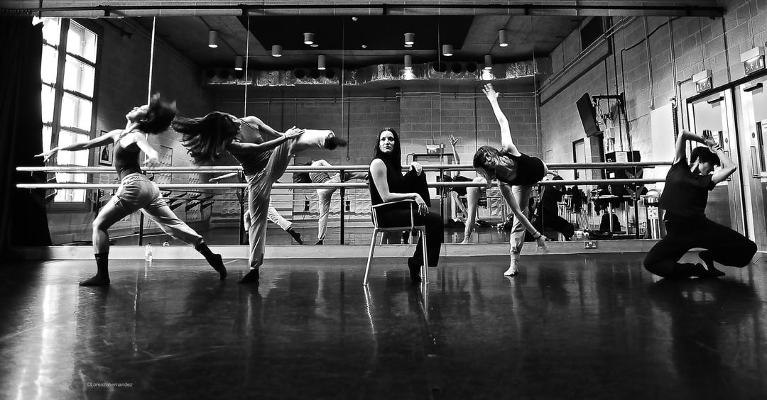 Avatâra Ayuso nominated for the UK National Dance Awards