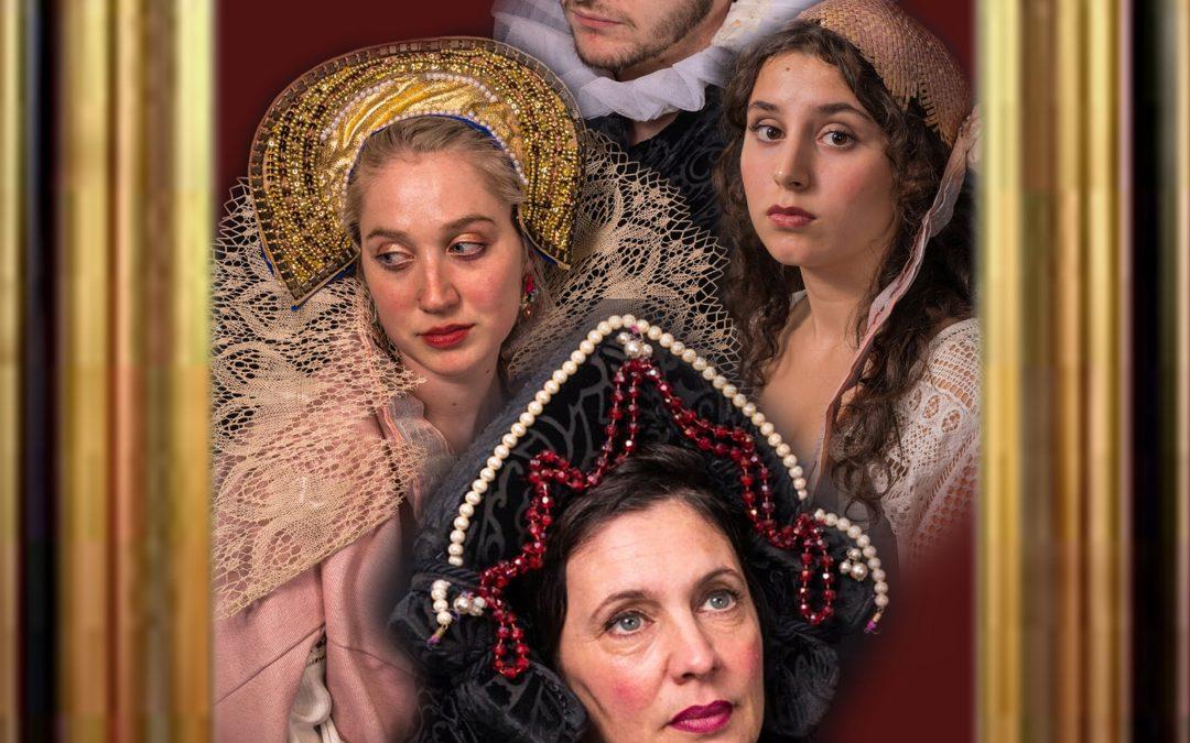 Katherine of Aragon Spanish Festival 2020: Maria, Sangra