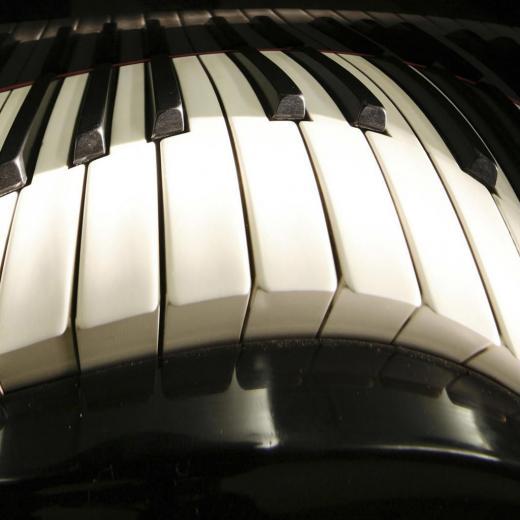 Paloma O'Shea Santander International Piano Competition