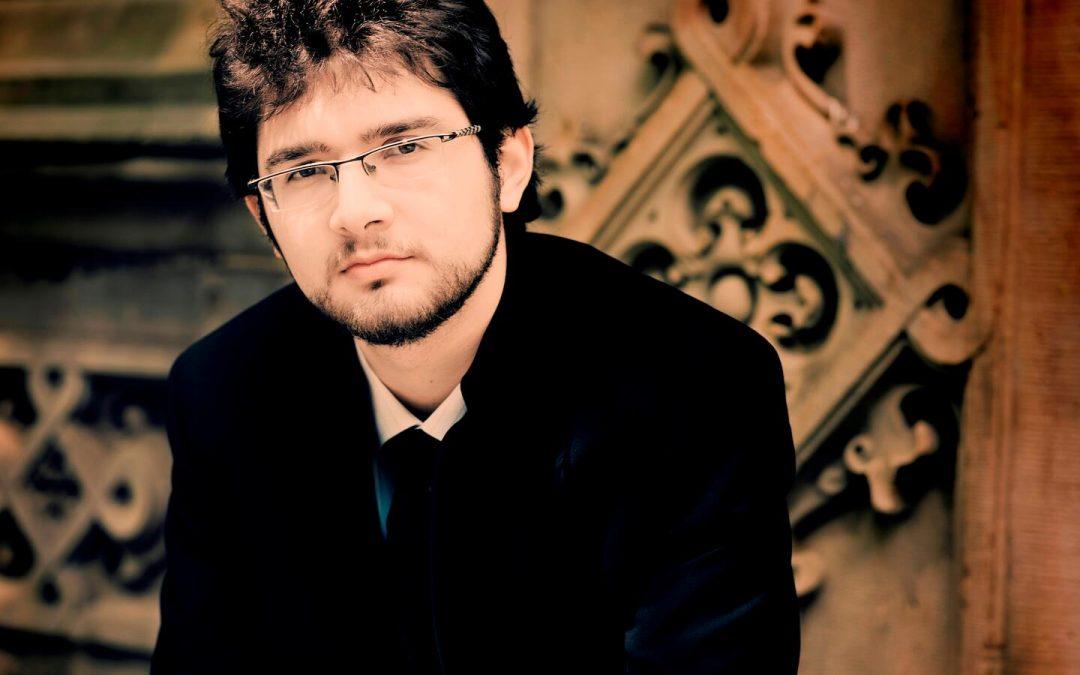 Roman Rabinovich: Debussy, Granados & Stravinsky