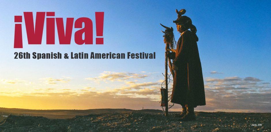 ¡Viva! Spanish & Latin American Festival 2020
