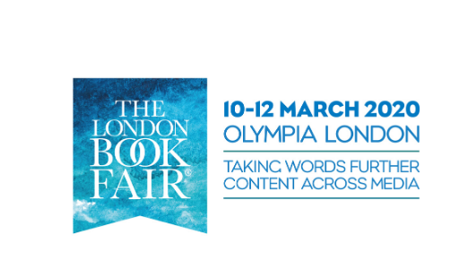 The London Book Fair 2020