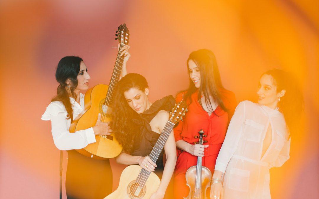 Catálogo AECID de Artes Escénicas y Música 2021-2022