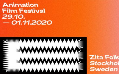 REX Animation Film Festival – Open call 2020