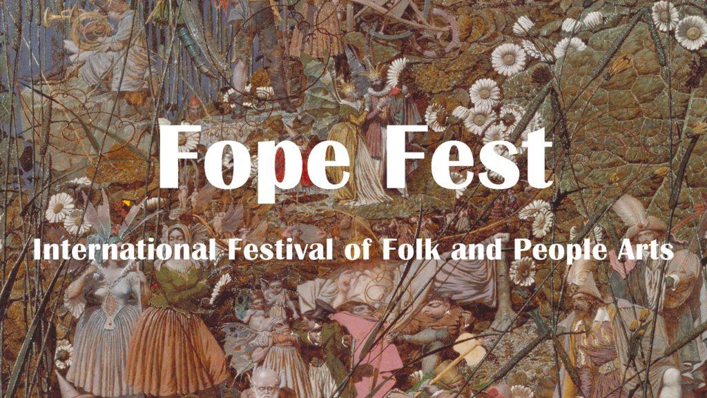 FoPe Fest 2020
