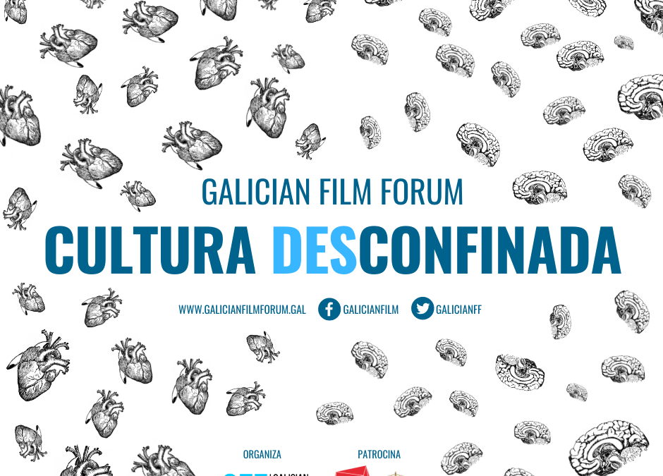 Cultura DESconfinada – Galician Film Forum