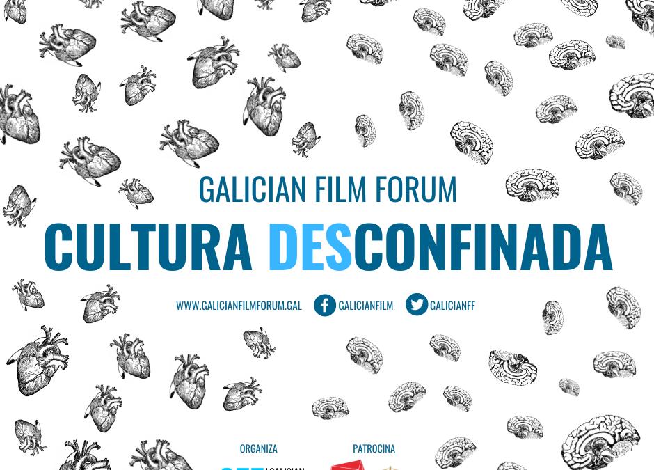 Cultura DESconfinada – Galician Film Forum