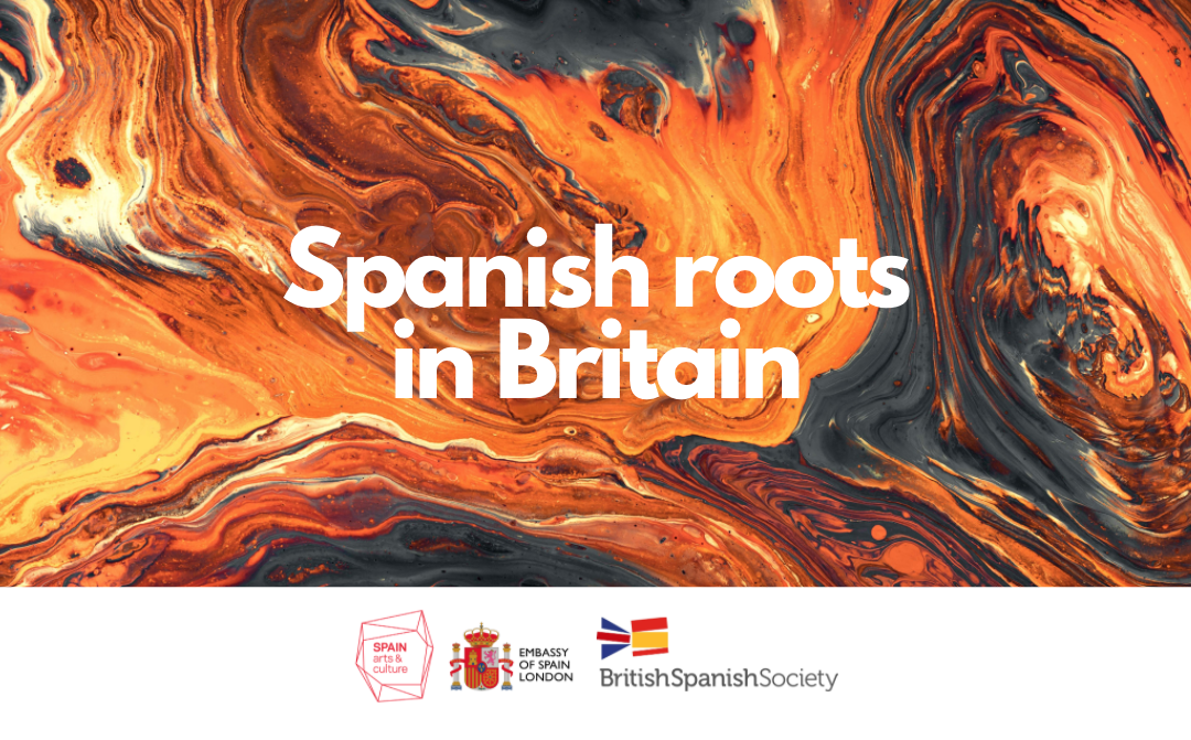 Spanish roots in Britain