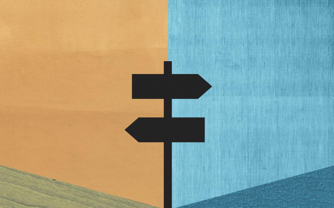 Between Two Lands