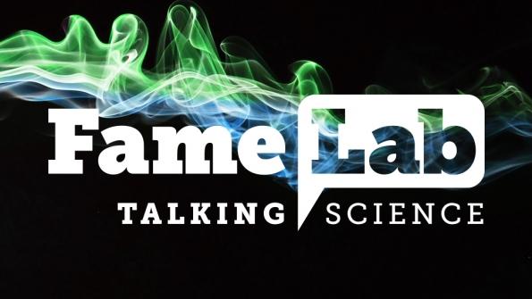FameLab Festival 2020