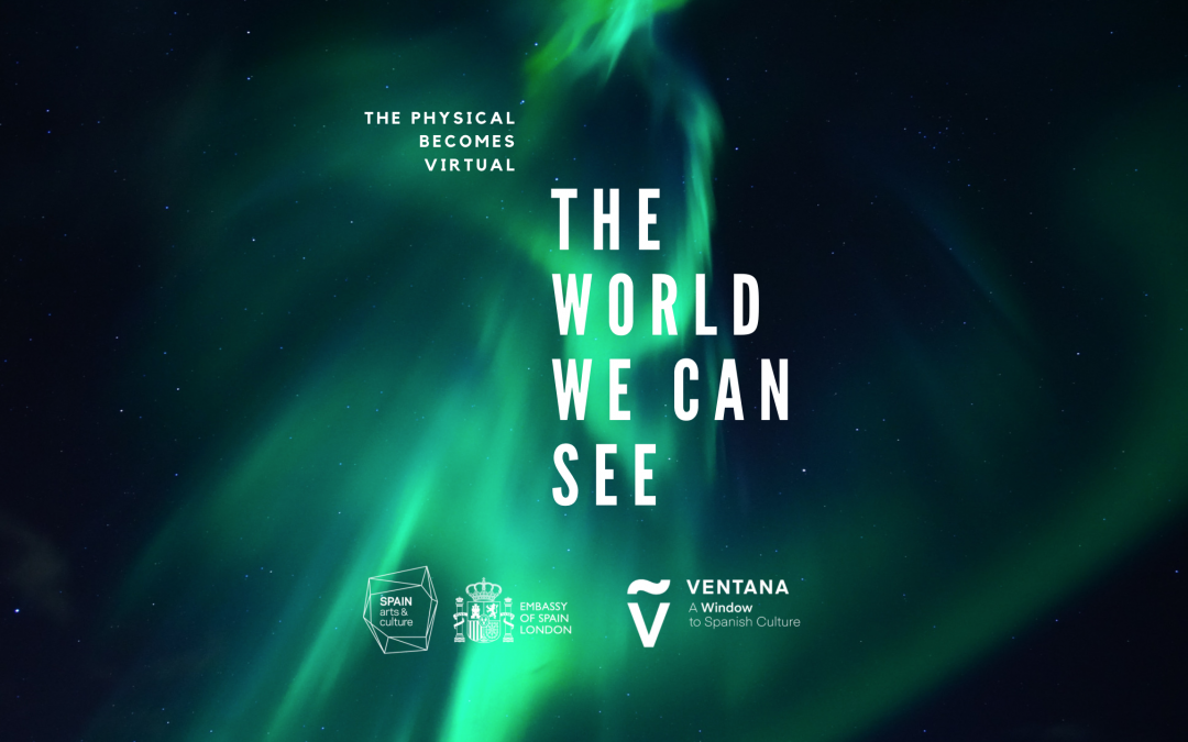 The World We Can See