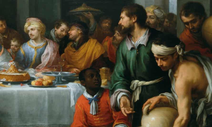 The Great British Art Tour: Murillos' Marriage Fest at Cana