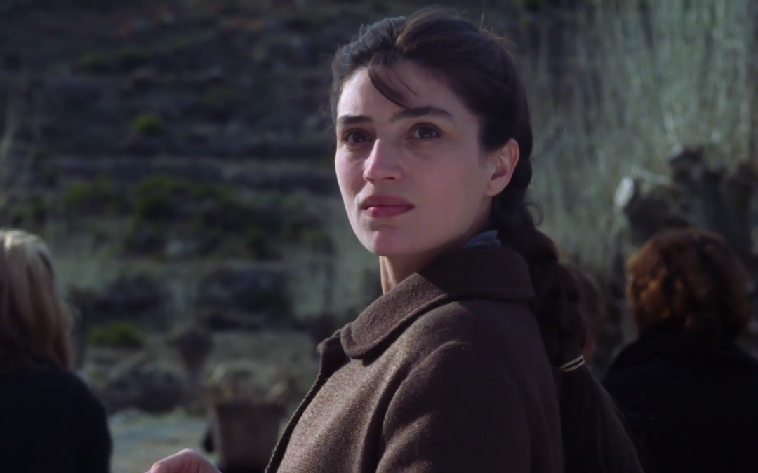 Ángela Molina: Goya Award of Honour 2021 Film Series