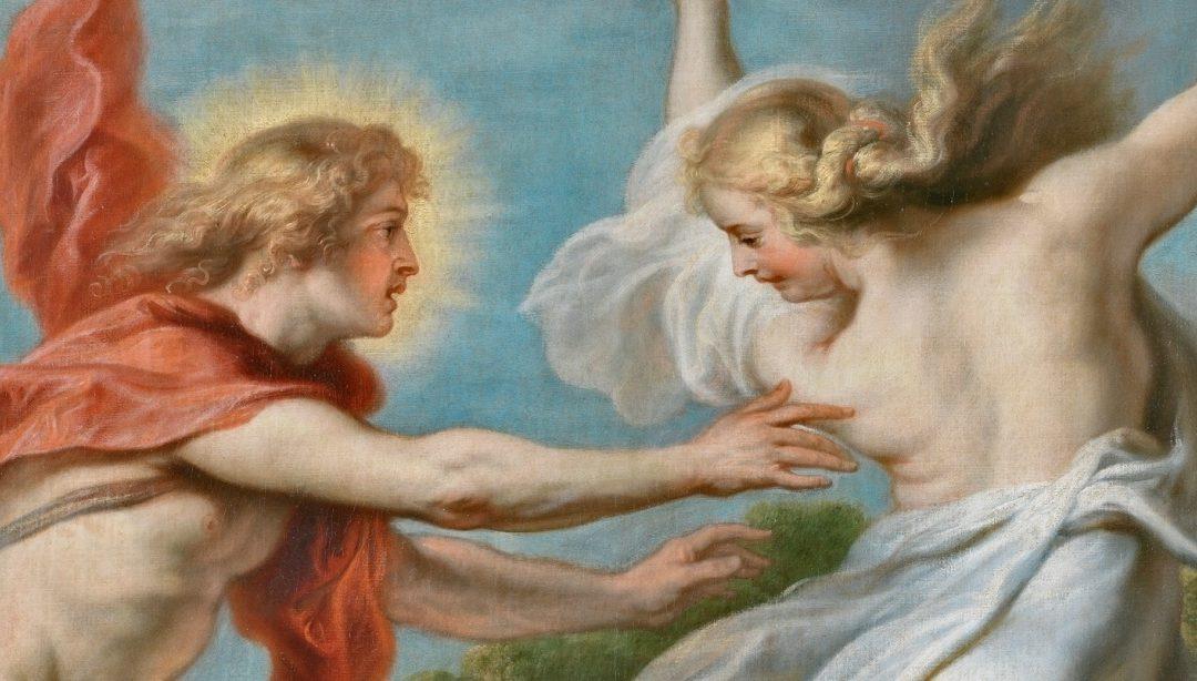 "Presentation of the exhibition ""Mythological Passions"" at the Museo Nacional del Prado"