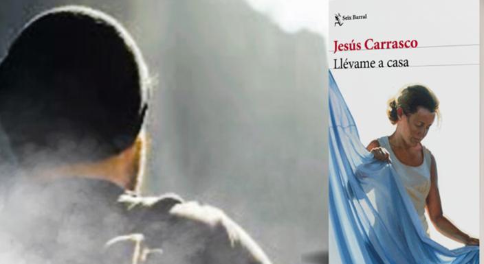 Presentation of the new novel by Jesús Carrasco