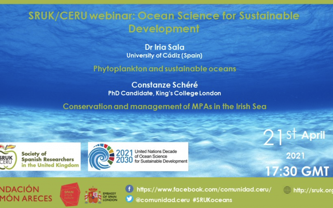 Ocean Science for Sustainable Development