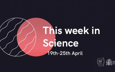 THIS WEEK IN SCIENCE