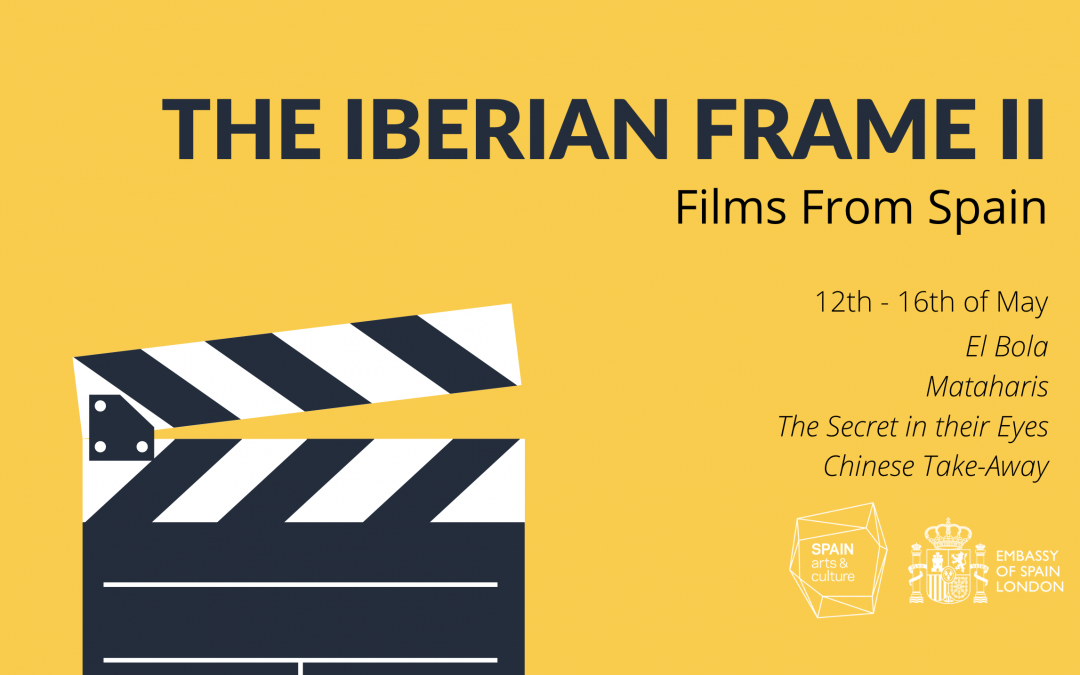 The Iberian Frame II