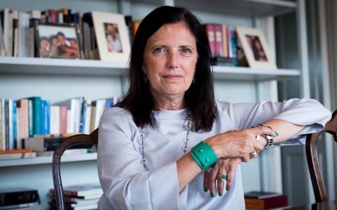 Claudia Piñeiro In Conversation