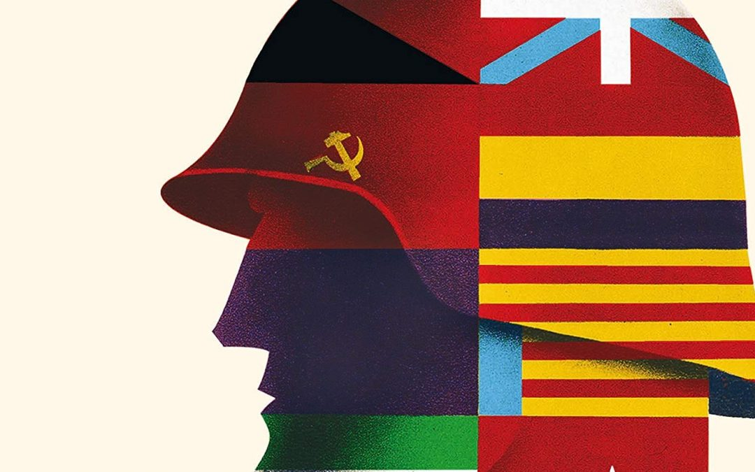 Book Launch: The International Brigades by Giles Tremlett