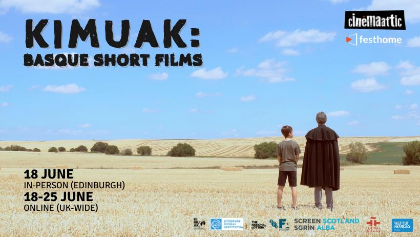 Kimuak. Basque Summer Short Film Night