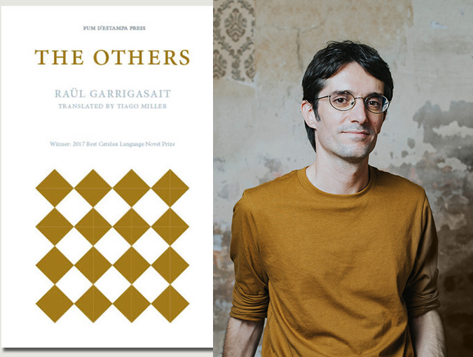 The Others, booklaunch