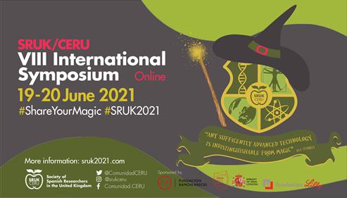 VIII Annual Symposium SRUK/CERU