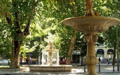 UNESCO declares 'El Paseo del Prado y El Buen Retiro de Madrid' a WORLD HERITAGE SITE