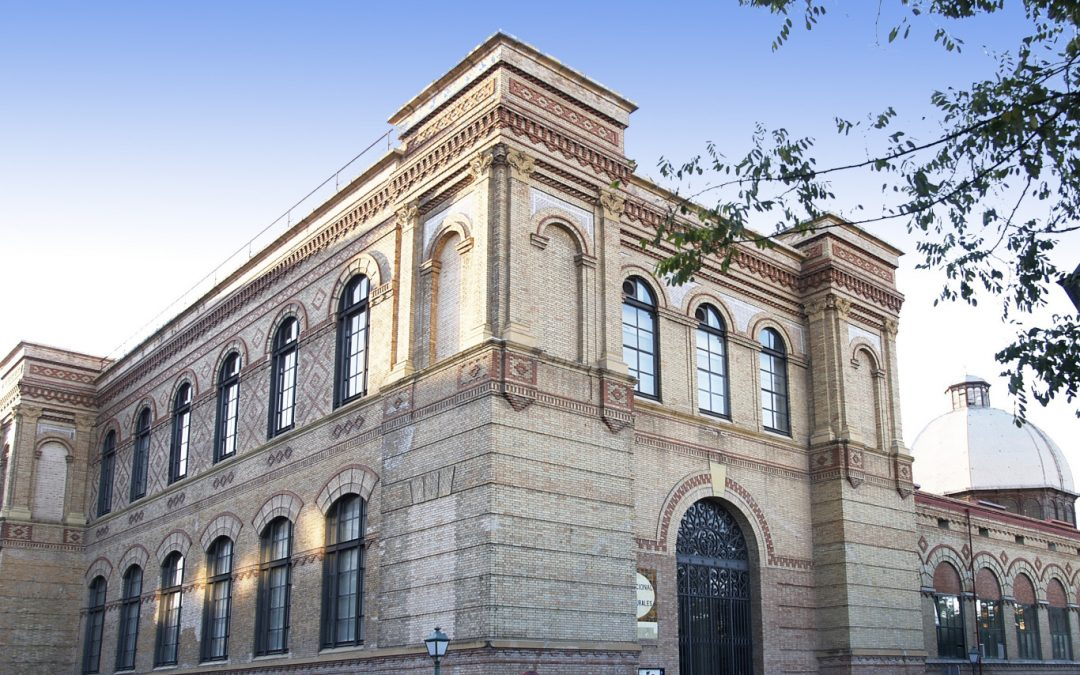 250 Anniversary of the Spanish National Museum of Natural Sciences