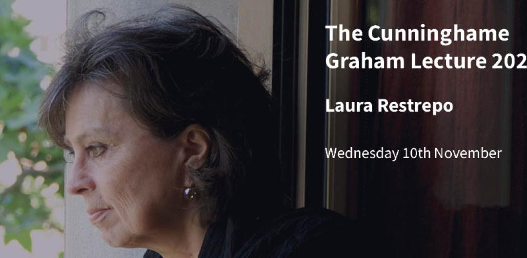 When research becomes fiction and viceversa, with Laura Restrepo