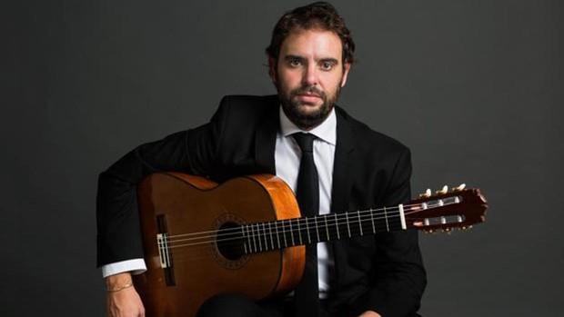 Flamenco Passion with Dani de Morón